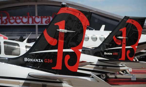 Textron to buy Beechcraft for $1.4 billion