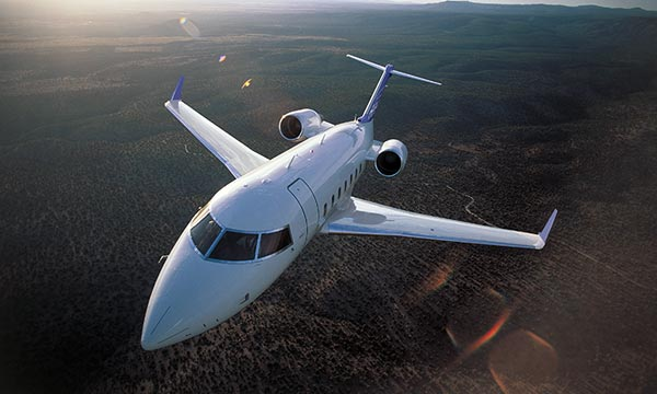 Bombardier Announces Significant Order for 38 Business Jets