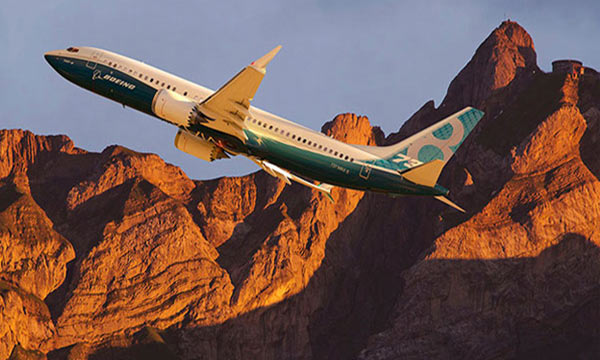 Boeing Closes 2013 With Record Commercial Deliveries