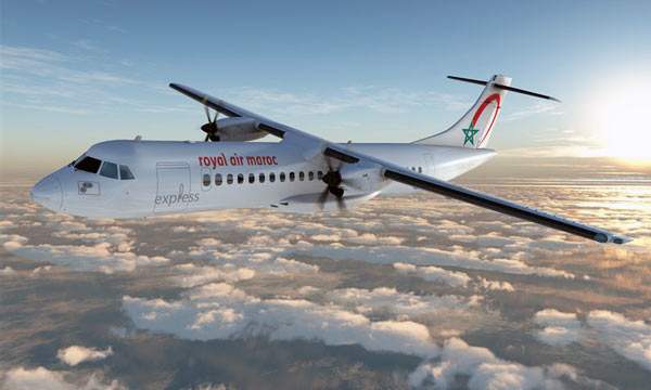 ATR and Royal Air Maroc sign a Global Maintenance Agreement