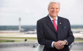 Allan McArtor To Become Chairman and CEO of Airbus Group, Inc. in March 2014, Succeeds Sean O'Keefe