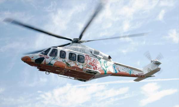 AgustaWestland welcomes India chopper arbitration, warns on jobs