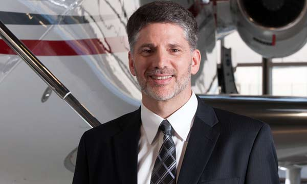 Dassault Falcon Jet Names Remy St-Martin Senior Director, Customer Experience