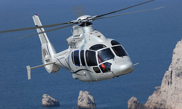 Airbus Helicopters aims high with new branding and a strategic transformation