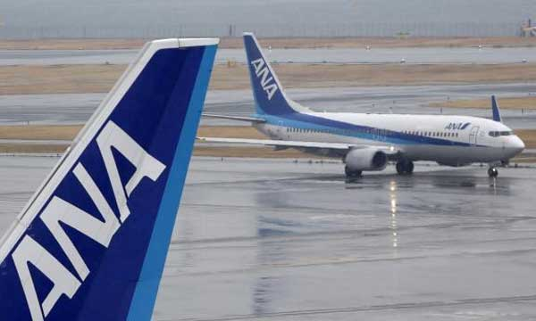 ANA orders 70 planes including 20 Boeing 777-9Xs
