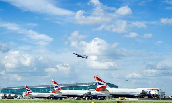 Heathrow commits to connect UK regions to emerging markets