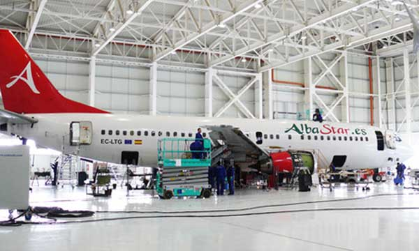 BAE systems awarded EASA approval for TCAS 7.1 upgrade for Boeing 737 and 757 models and gains first customers