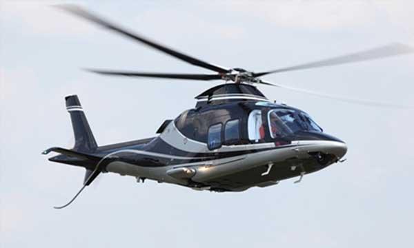 AgustaWestland GrandNew Begins New Zealand Demonstration Tour