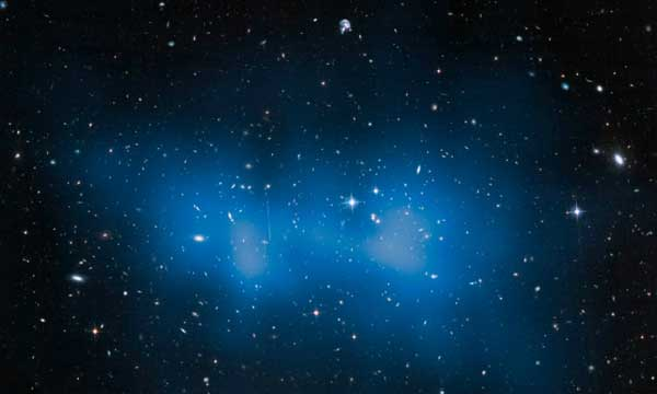 NASA Hubble Team Finds Monster