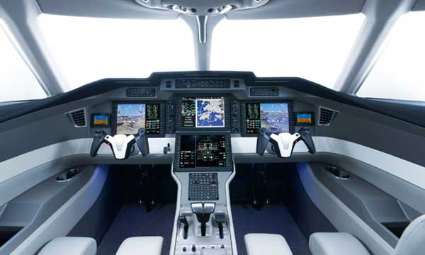 Pilatus Expands Sales and Service Network for the PC-24