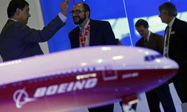 Fuji Heavy plans factory to make Boeing 777X wing boxes: Nikkei