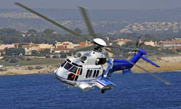 EASA certifies Airbus Helicopters' EC225 gear shaft redesign