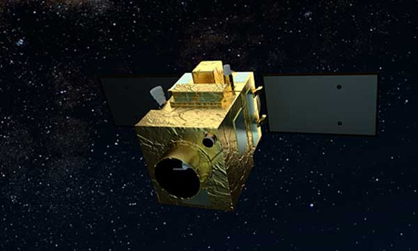 Airbus Defence and Space to build Peru's first Earth observation satellite system