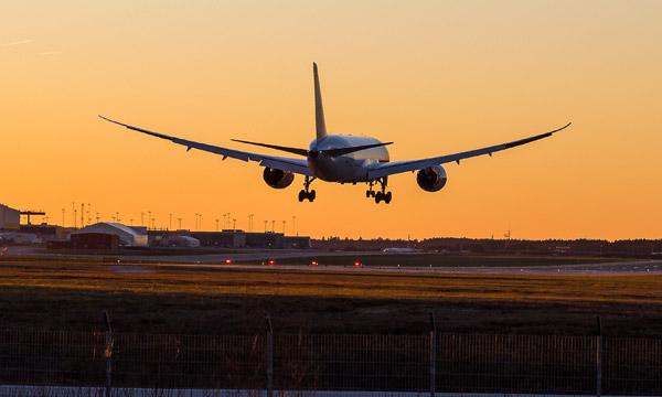 Norwegian Air suspends talks to buy 20 new Boeing Dreamliners