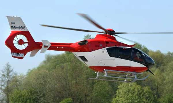 Airbus Helicopters completes deliveries of EC135s to Turkey's THK Gökçen Aviation