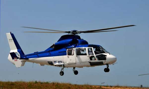 Airbus Helicopters partners with IAS for the first maintenance centre in Western and Central Africa