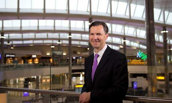Heathrow announces new Chief Executive Officer