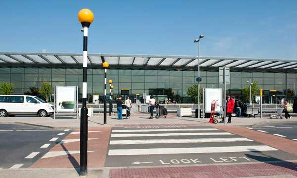 Heathrow congestion charge could be used to fund public transport improvements