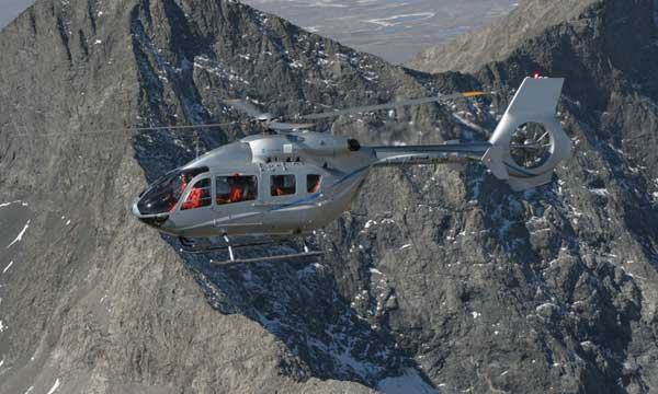 Airbus Helicopters shows strong presence with latest helicopter generation at ILA 2014