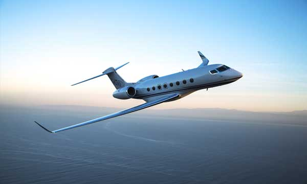 Gulfstream introduces the New G650ER