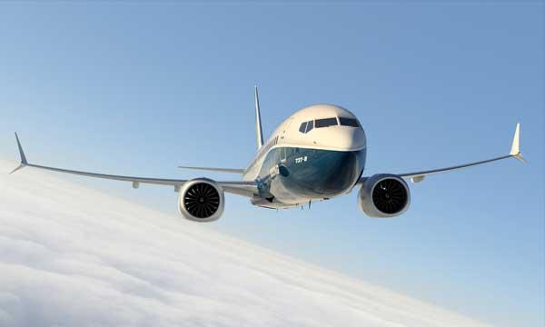 Boeing 737 MAX Surpasses 2,000 Orders