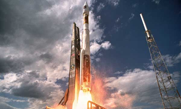 Lockheed Martin Commercial Launch Services To Launch Worldview-3 Satellite On August 13
