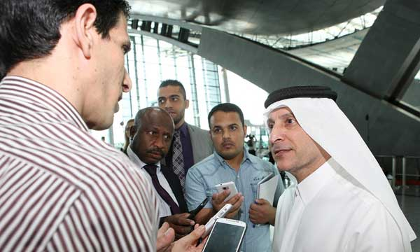 Qatar Airways commences full operations at Hamad International Airport