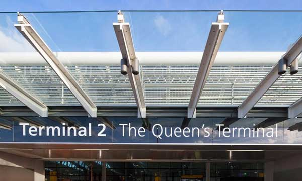 New Heathrow Terminal 2 opens tomorrow