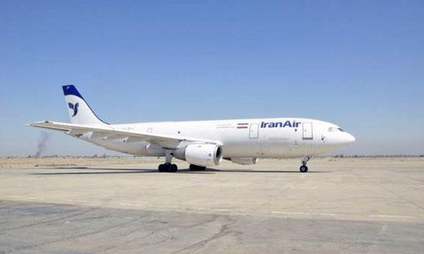 Iran airline eyes fleet growth plans post-sanctions