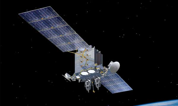 Ultra-Secure AEHF Satellites Connect United Kingdom Users for first Time