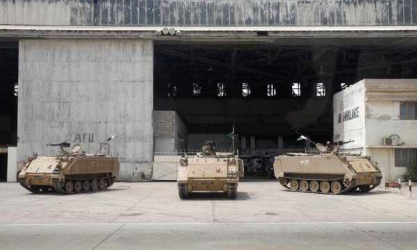 Karachi airport attack signals tactical shift by Taliban