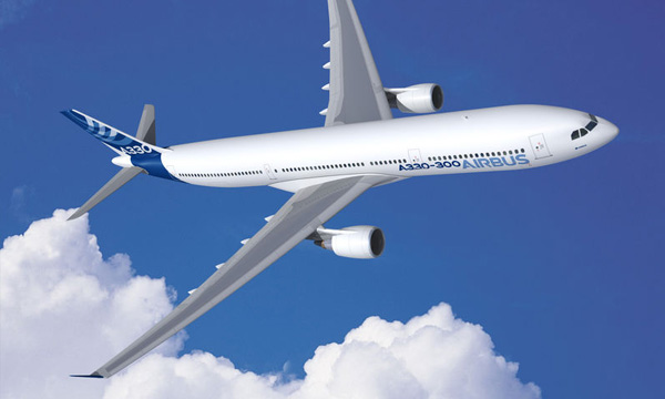 Airbus will not rush A330 move, stresses profitability