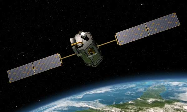 NASA Space Observatory to Study Carbon Conundrums