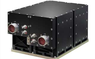 Northrop to Supply Navigation System for South Korea's GEO-KOMPSAT-2 Satellites