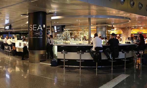Hamad International Airport Marks a New Era in Airport Food and Beverage