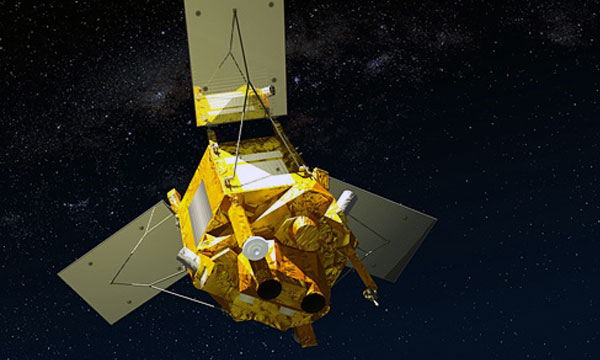 Airbus Defence and Space: SPOT 7 launch preparation