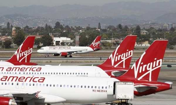 Virgin America flight attendants to hold union vote