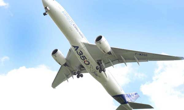 AERTEC Solutions and AUSY selected by Airbus