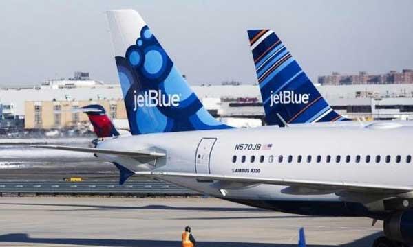 JetBlue sees new sleeper seats aiding profit