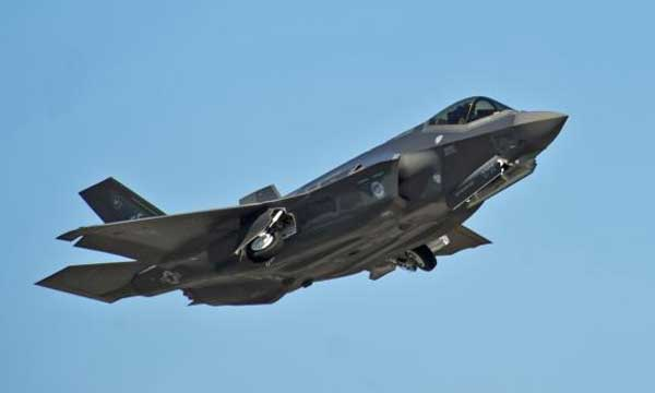 Most F-35 engines inspected