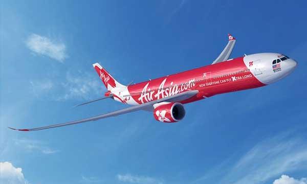 AirAsia X to order 50 A330neo