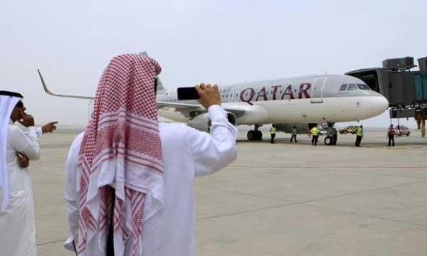 Qatar Airways in focus as Boeing, Airbus vie for orders