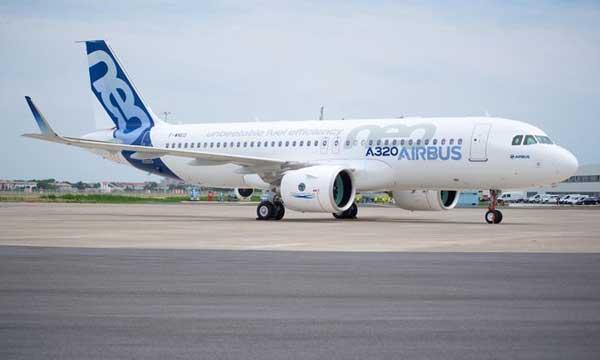 Hong Kong Aviation Capital orders 70 A320neo Family aircraft