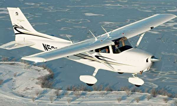 Cessna to deliver four Skyhawks to University of Dubuque
