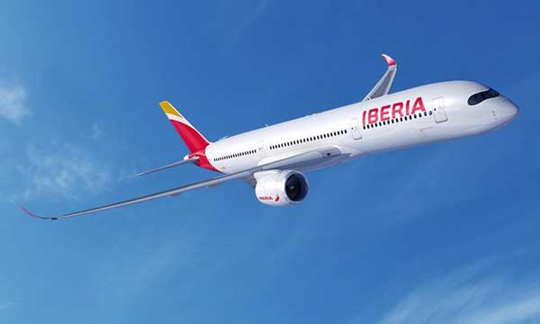 IAG firms up for 8 Airbus A350-900