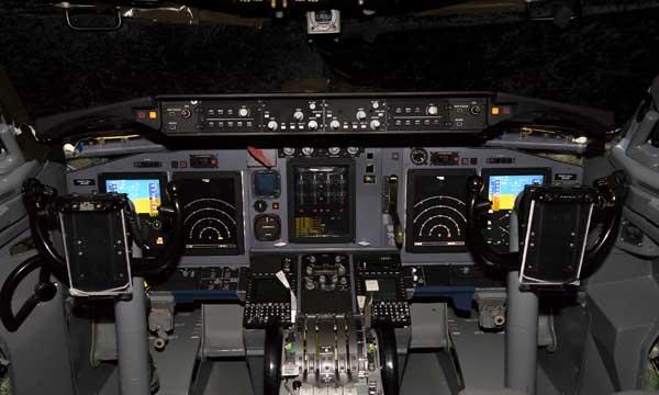 Boeing awarded contract to modernize flight deck and avionics of NATO AWACS fleet