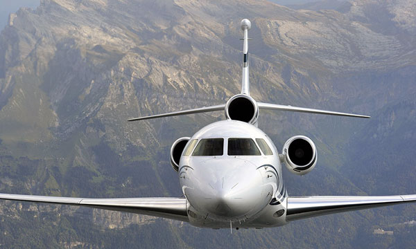 Dassault Continues Focus on Strong Brazilian Market