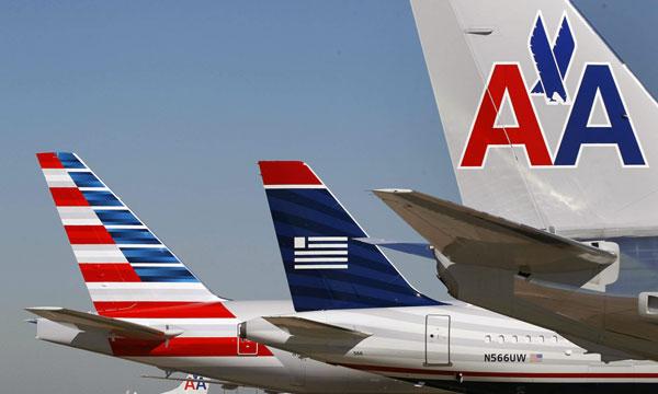 Deutsche Bahn sues airlines in U.S. over 1999-2006 price fixing