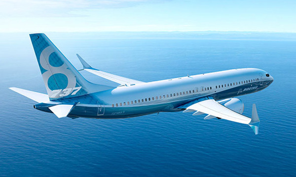 BOC Aviation orders Boeing planes worth $8.8 billion