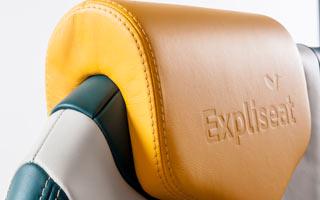 The Titanium Seat receives FAA certification